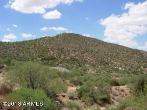 LOT B N Morgan Ranch Road #B, Pearce, Arizona image 1