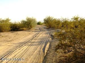 LOT B N Morgan Ranch Road #B, Pearce, Arizona image 2