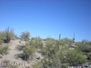 Lot #17 N Mosey Way #17, Wickenburg, Arizona image 15