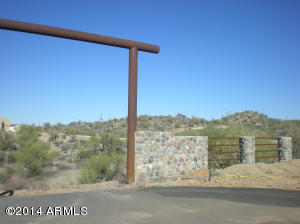 Lot #17 N Mosey Way #17, Wickenburg, Arizona image 2