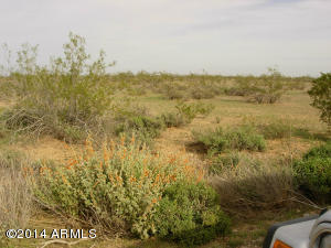 Lot-2A N 3 Peaks Ranch Road #2A, McNeal, Arizona image 1