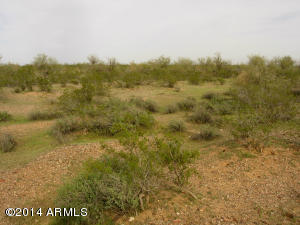 Lot-2A N 3 Peaks Ranch Road #2A, McNeal, Arizona image 2
