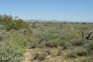 Lot-2A N 3 Peaks Ranch Road #2A, McNeal, Arizona image 3