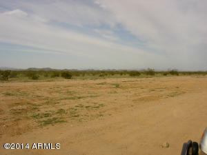 Lot-2A N 3 Peaks Ranch Road #2A, McNeal, Arizona image 5