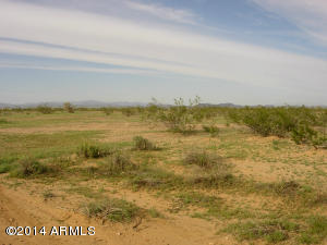 Lot-2A N 3 Peaks Ranch Road #2A, McNeal, Arizona image 7