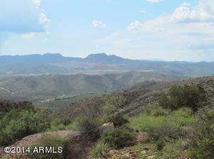 Lot 138 Twin Knolls Road #138, Globe, Arizona image 1