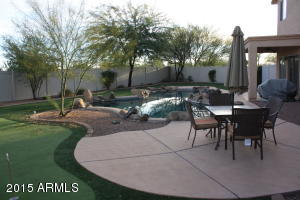 33925 S ALVARADO Street, Red Rock, Arizona image 1