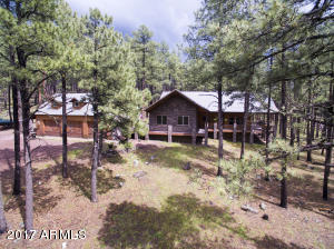 673 Beaver Creek Road, Alpine, Arizona image 15