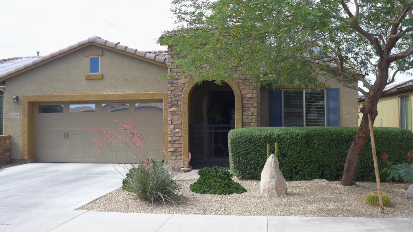 2 Cantamia Estrella Mountain Ranch Goodyear Arizona Homes For Sold