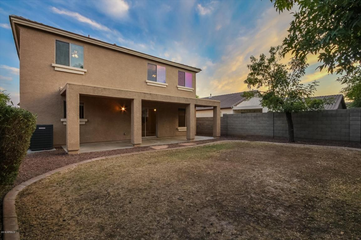 13930 W BANFF Lane, Surprise, Arizona image 11