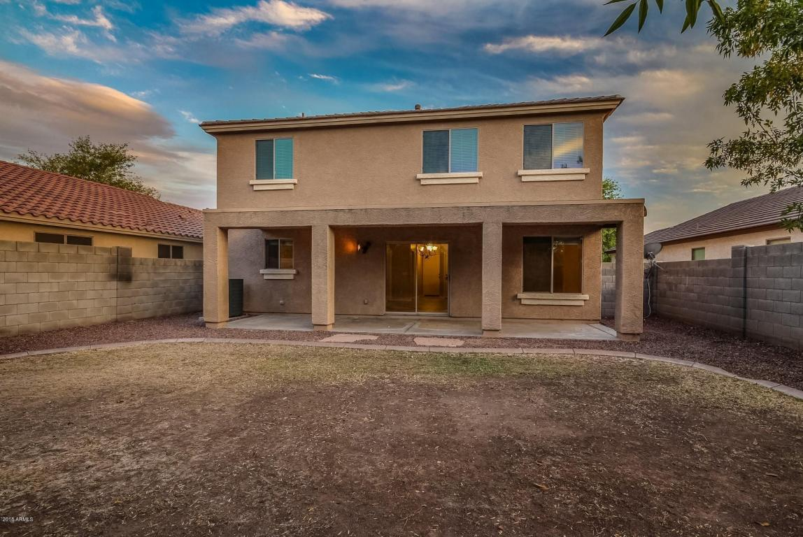 13930 W BANFF Lane, Surprise, Arizona image 14