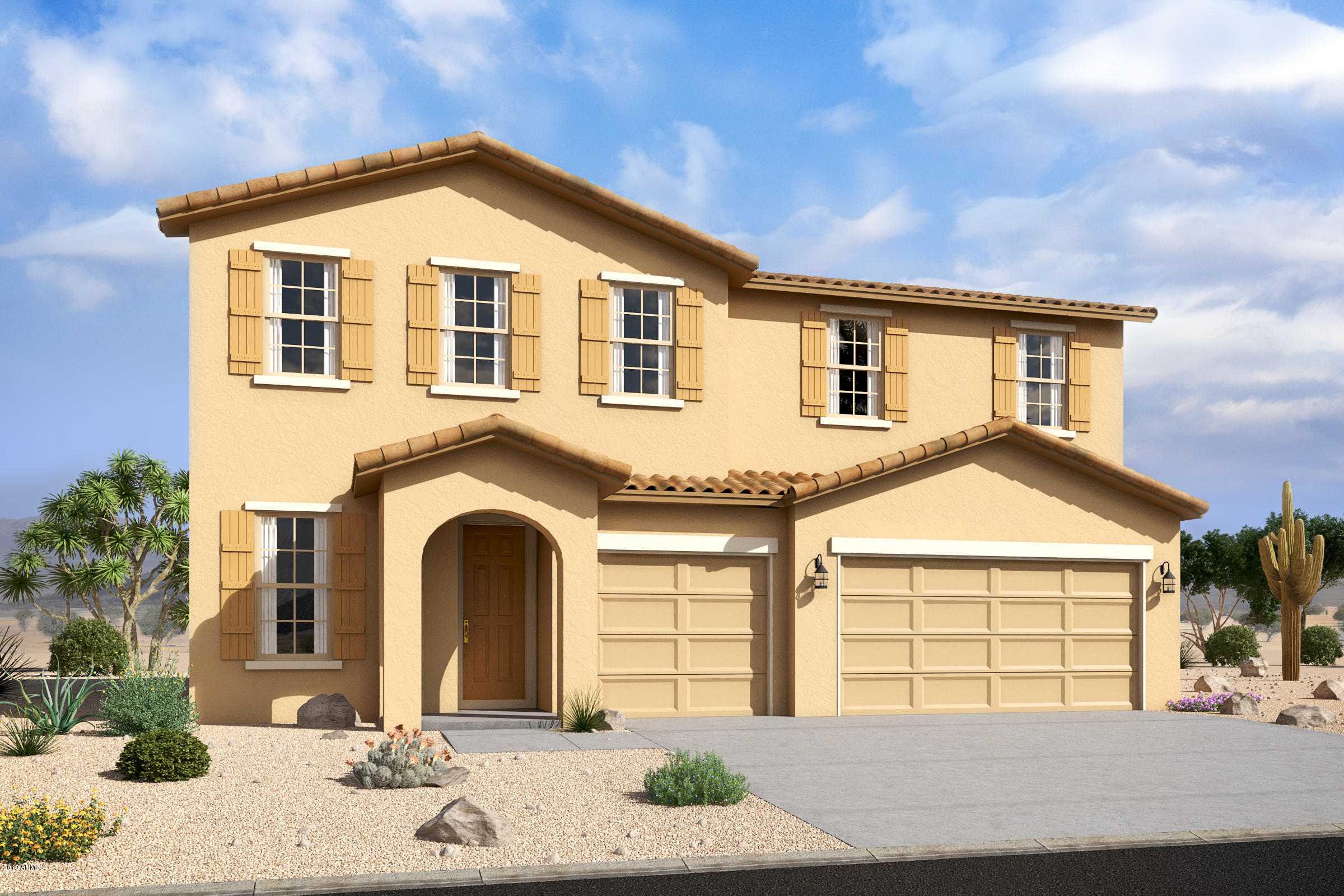 San Tan Valley Arizona 4 Bedroom Single Family Homes For Sale By