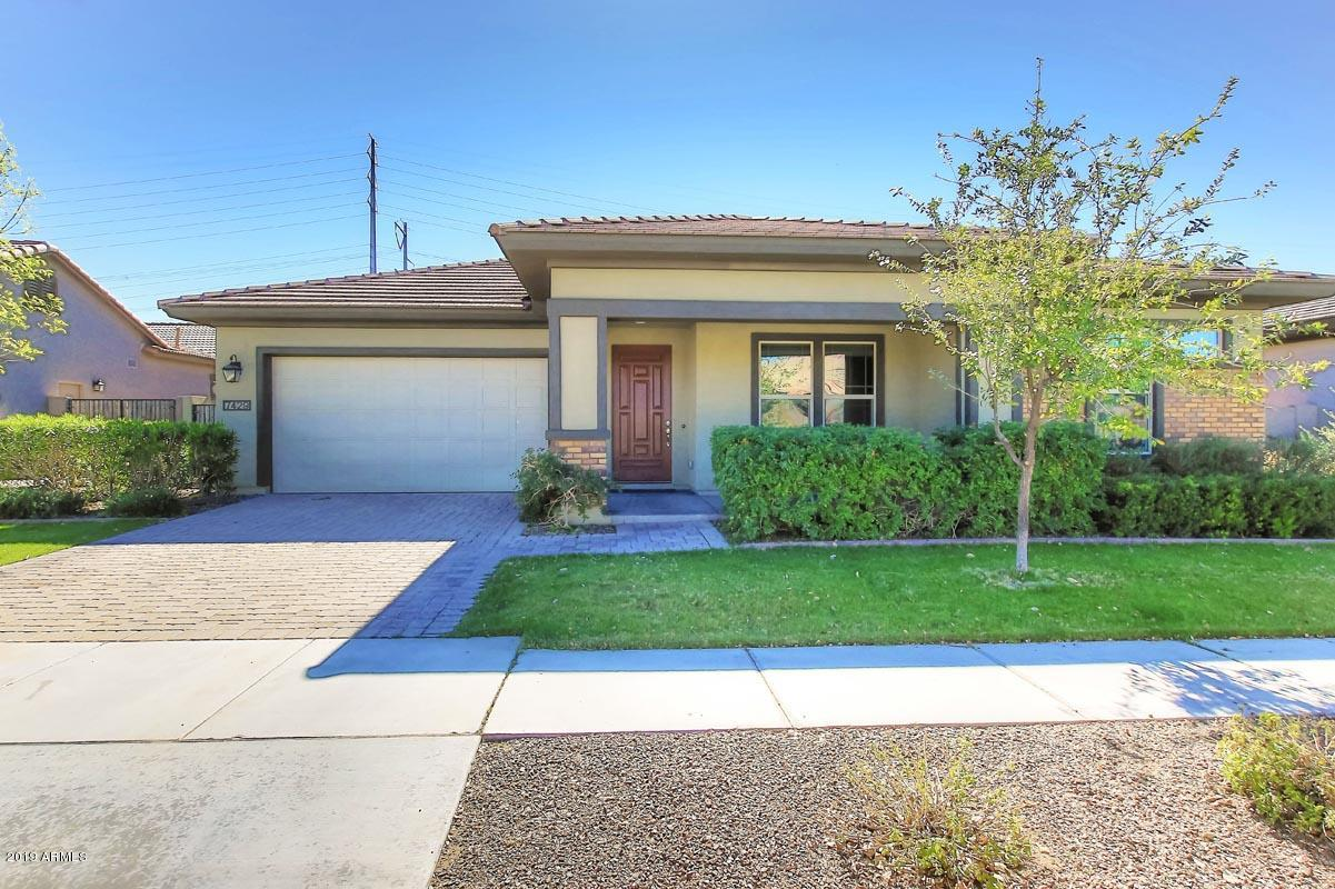 7429 E POSADA Avenue, Mesa, Arizona