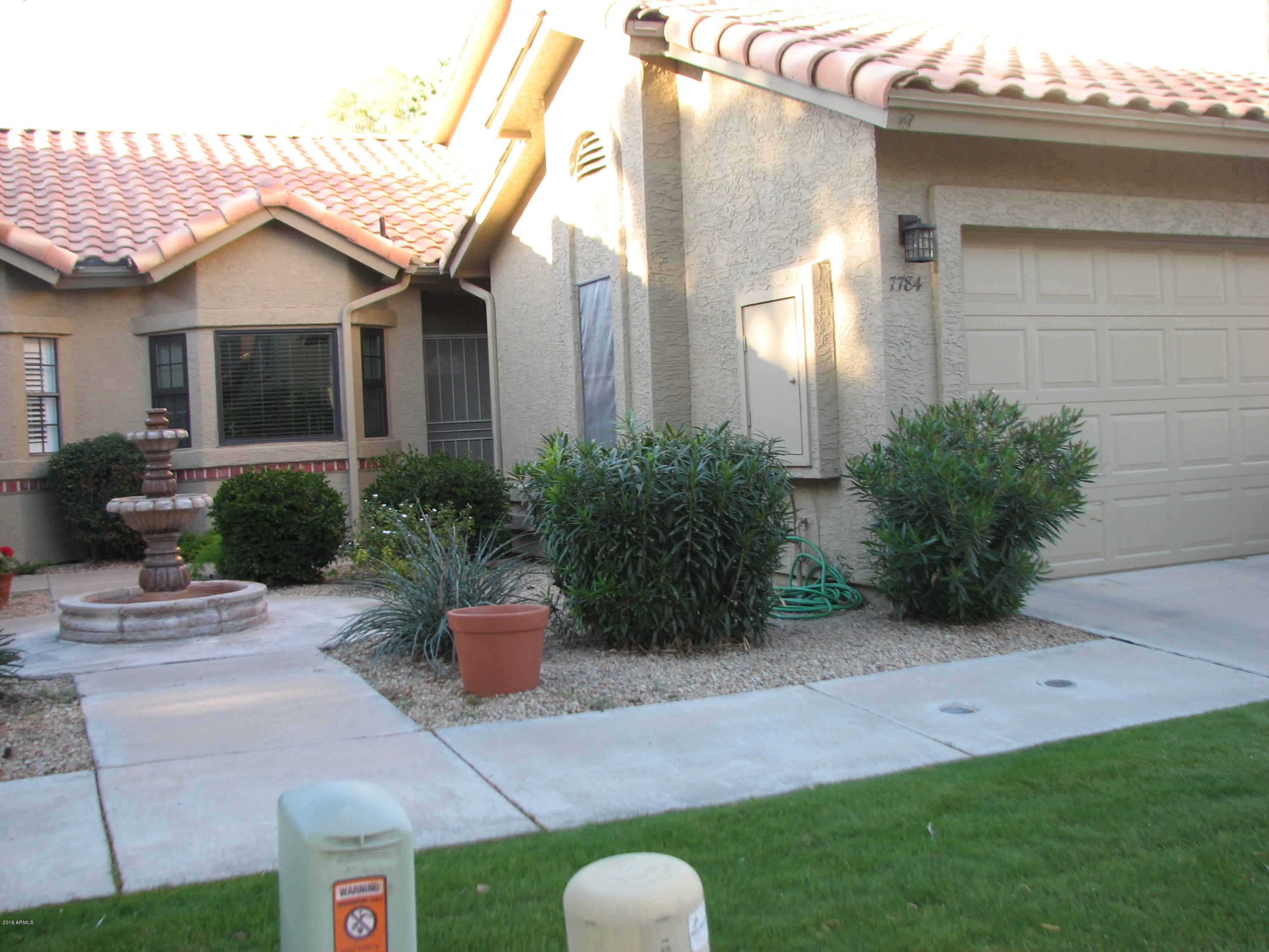 7784 E PEPPER TREE Lane, Scottsdale, Arizona image 1