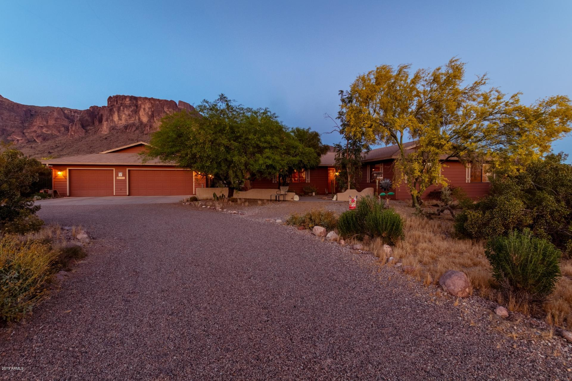 1791 N Geronimo Road, Apache Junction, Arizona image 1