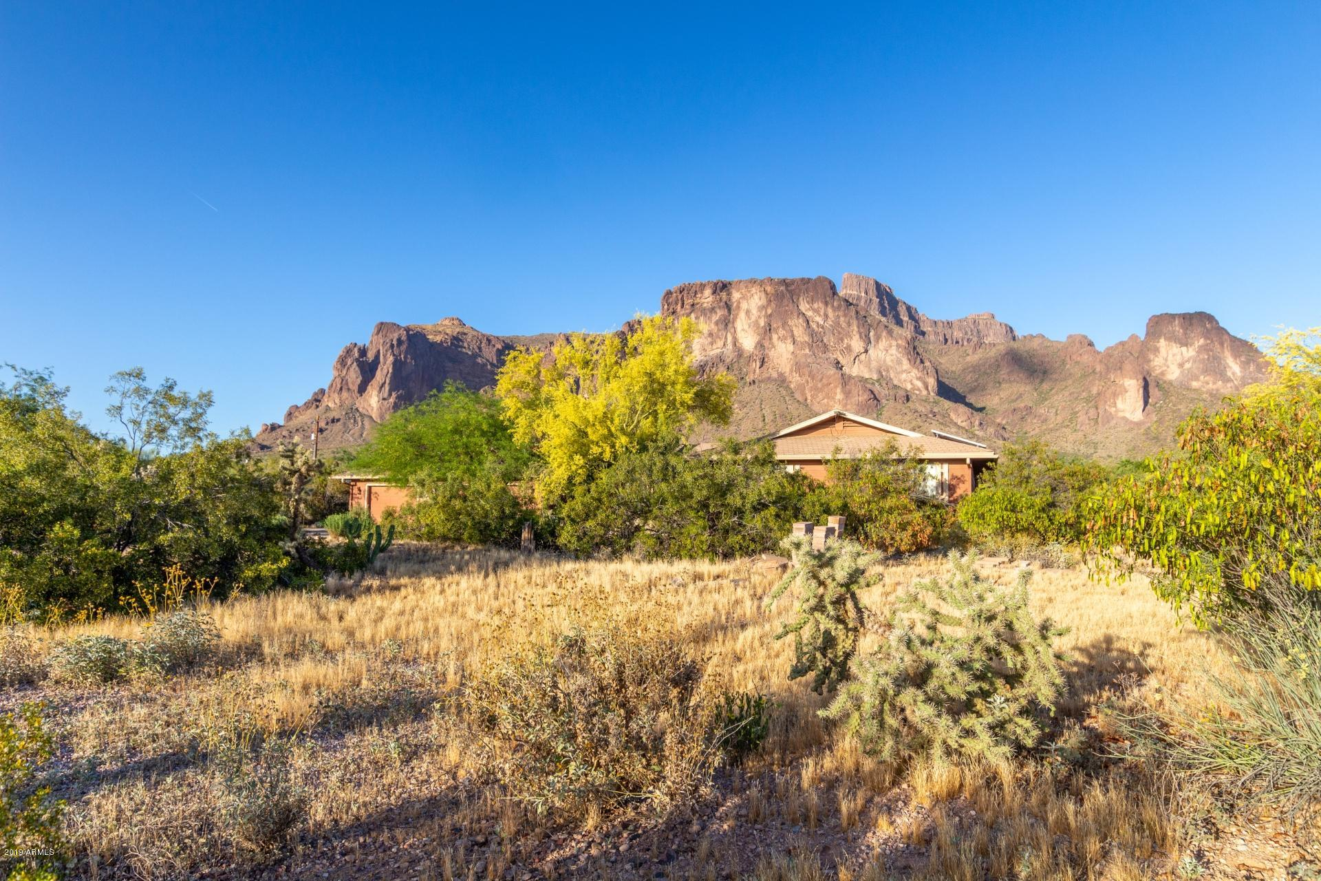 1791 N GERONIMO Road, Apache Junction, Arizona image 2