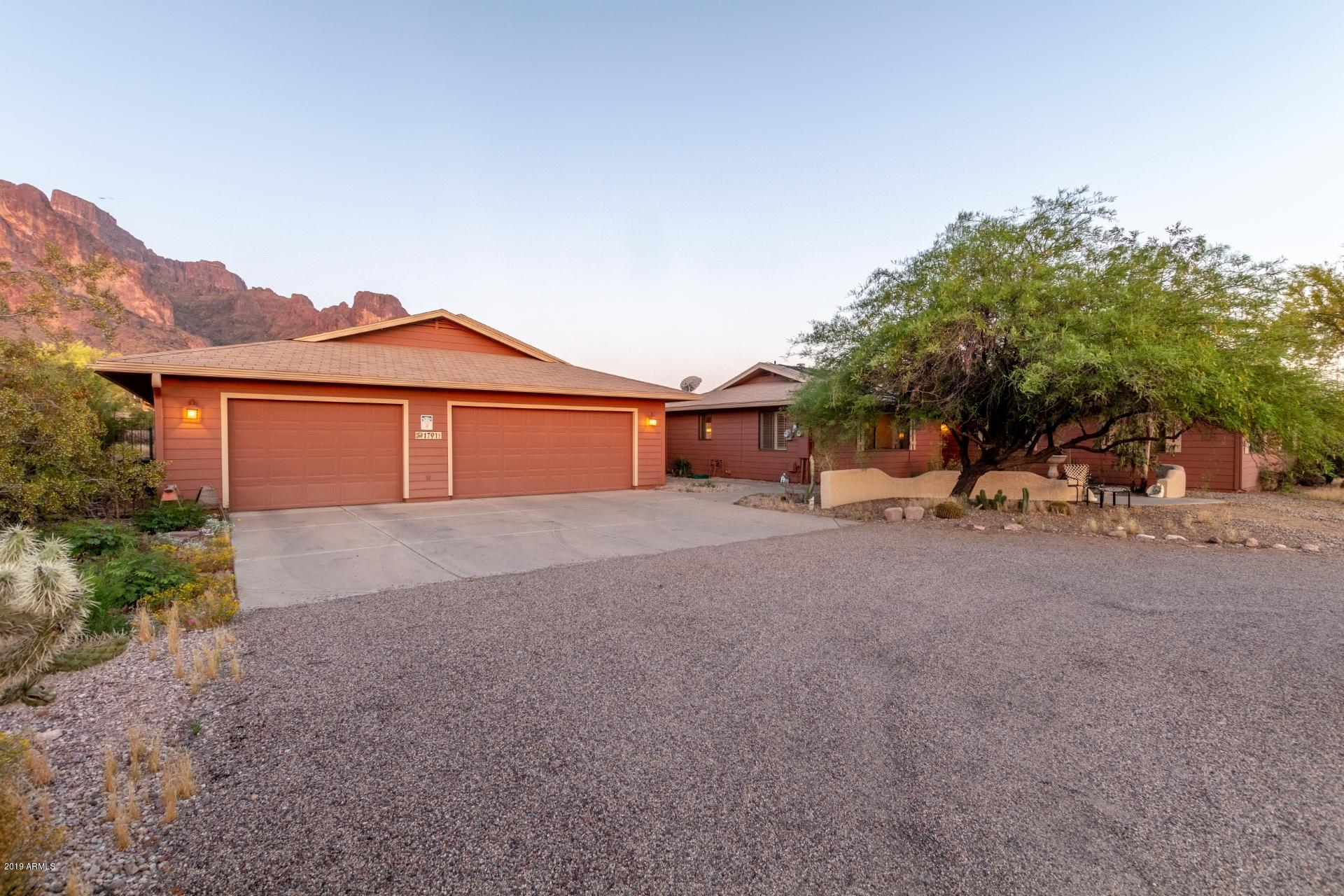 1791 N GERONIMO Road, Apache Junction, Arizona image 38