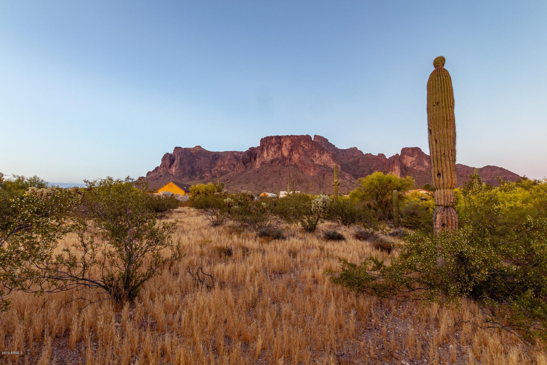 1791 N GERONIMO Road, Apache Junction, Arizona image 40