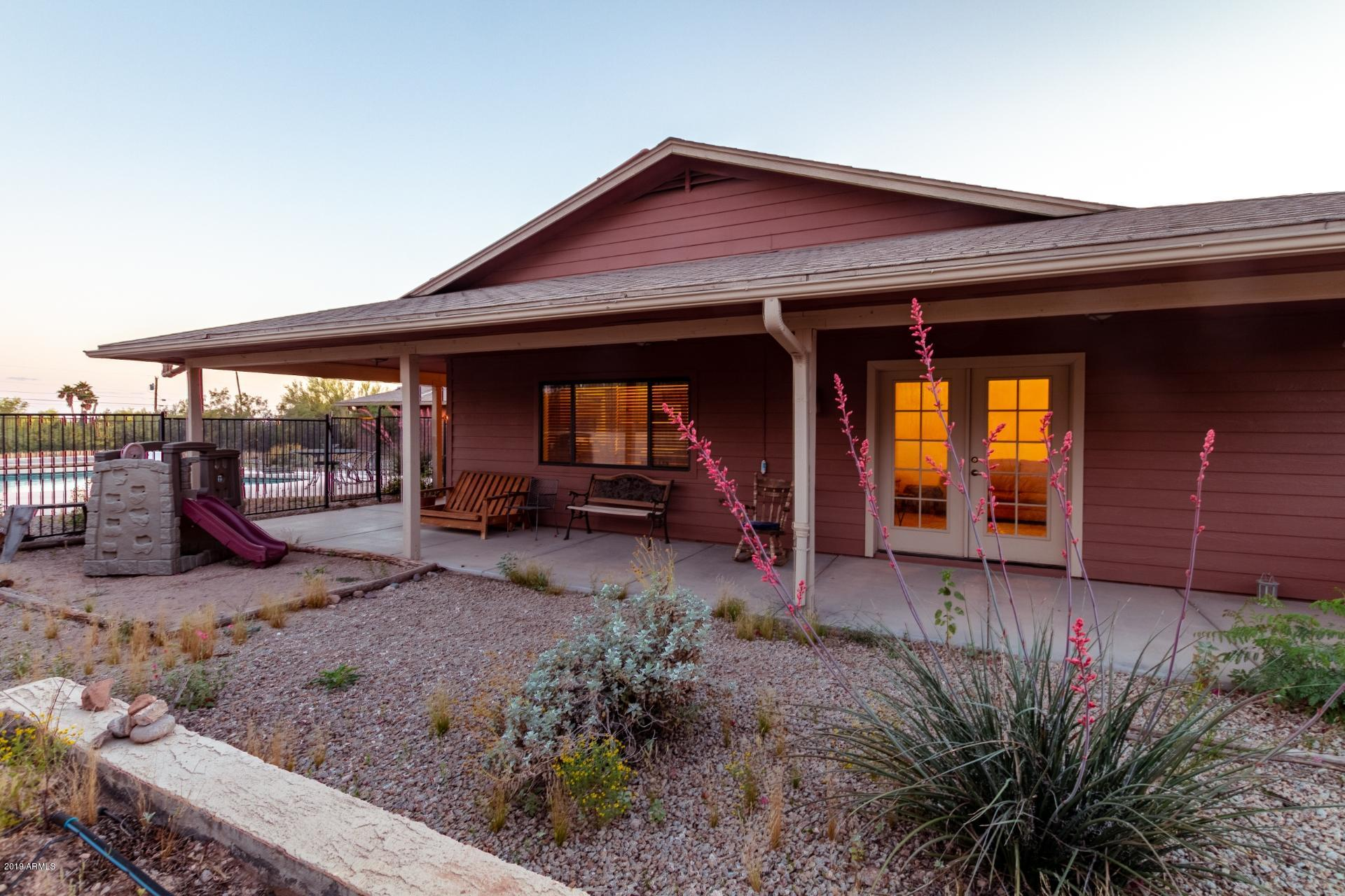 1791 N GERONIMO Road, Apache Junction, Arizona image 42