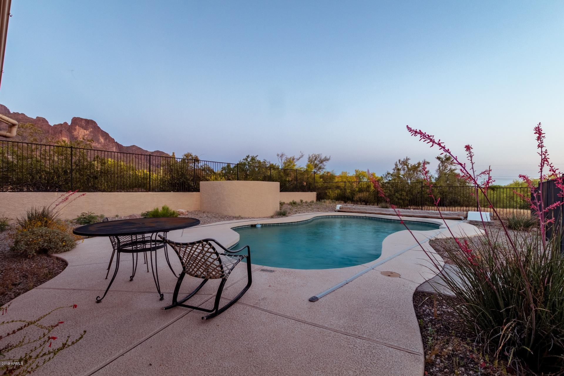 1791 N GERONIMO Road, Apache Junction, Arizona image 45