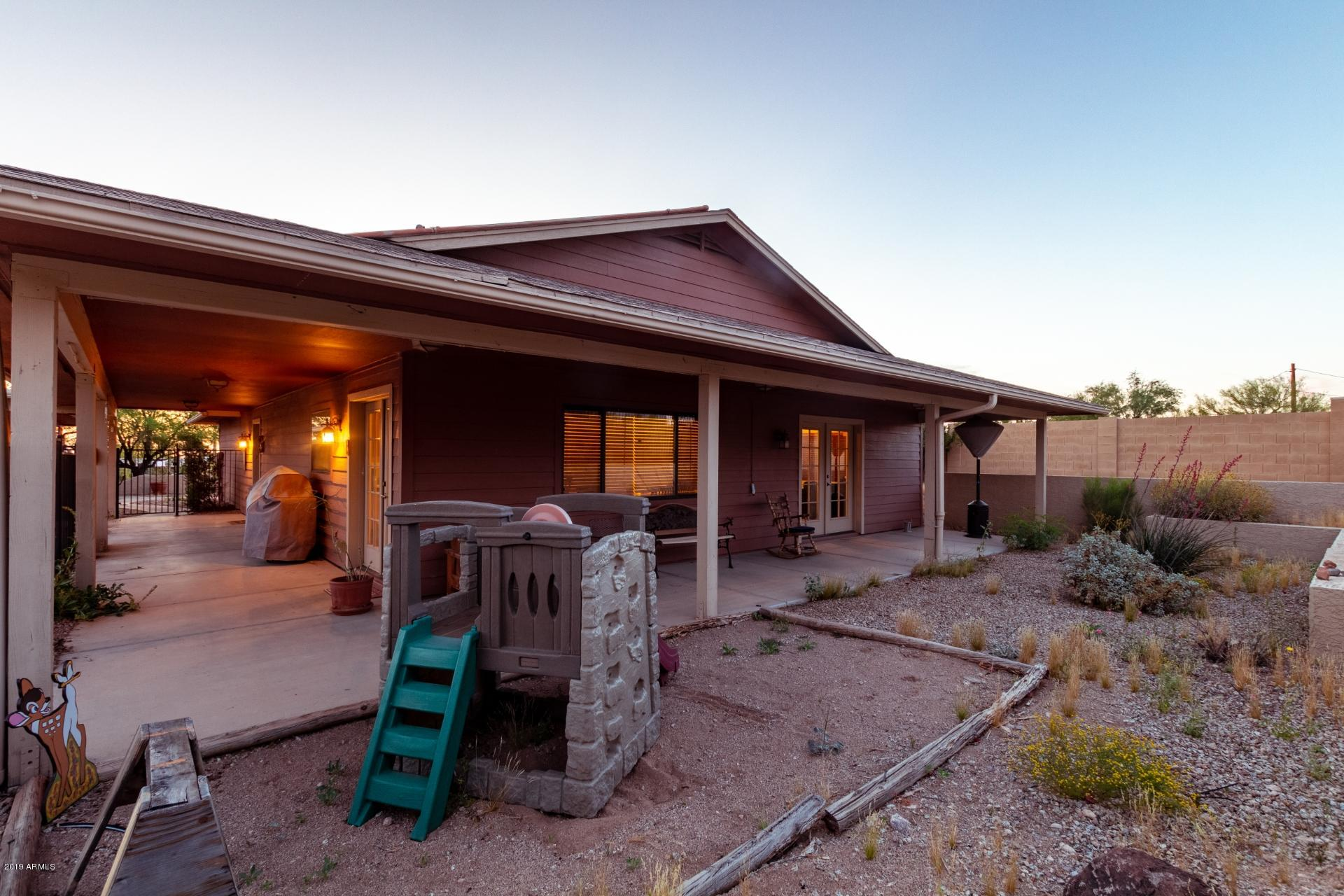 1791 N GERONIMO Road, Apache Junction, Arizona image 46