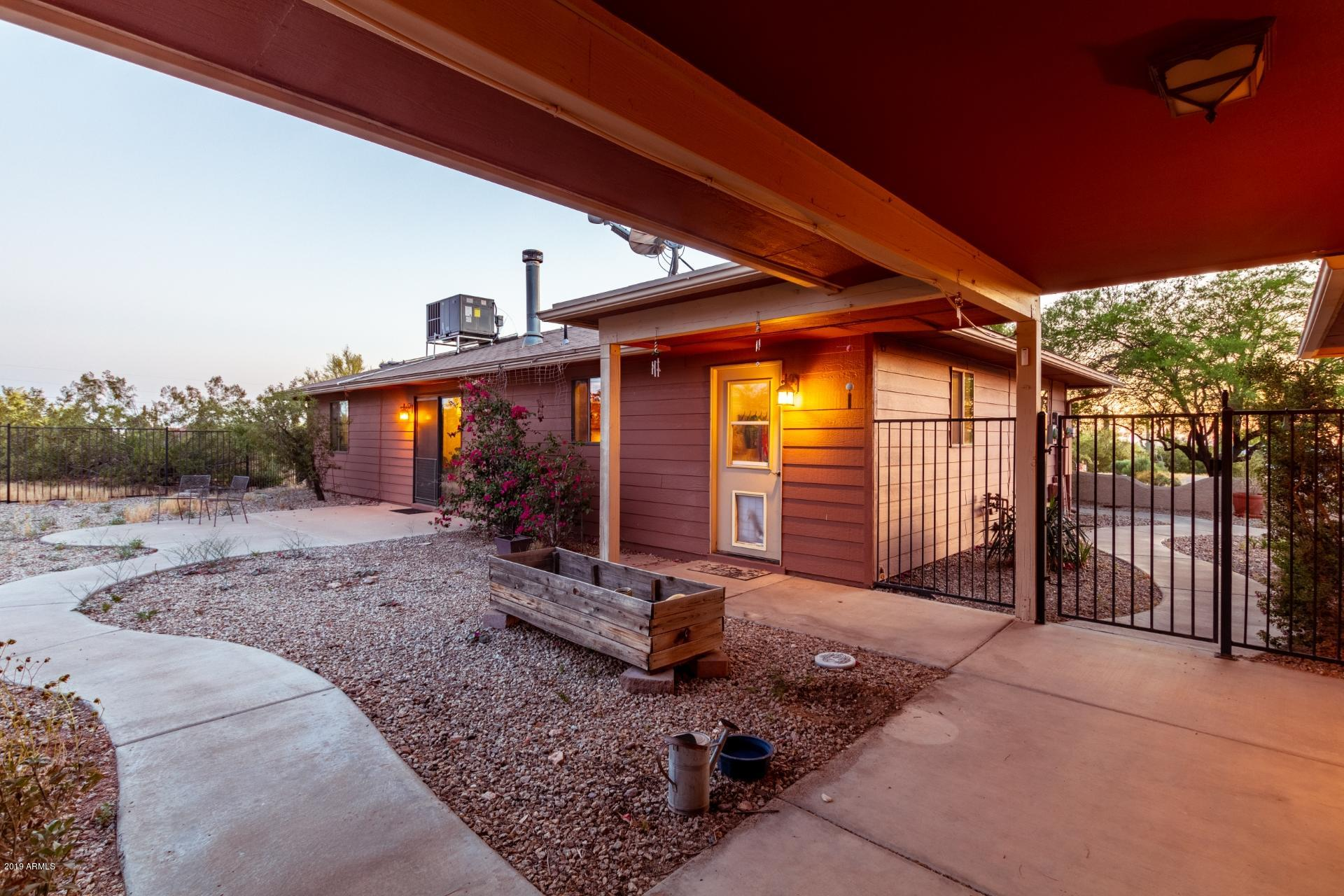 1791 N GERONIMO Road, Apache Junction, Arizona image 47