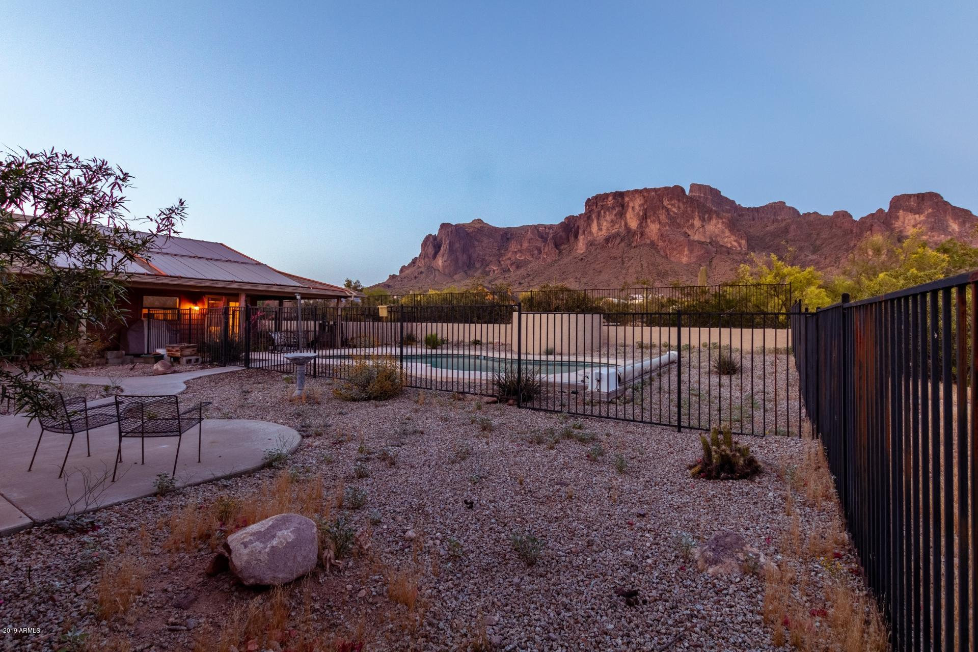 1791 N GERONIMO Road, Apache Junction, Arizona image 48