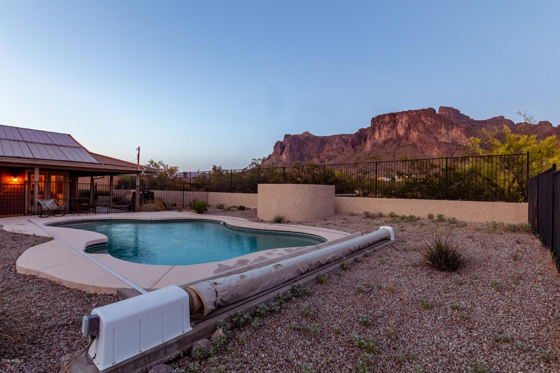 1791 N GERONIMO Road, Apache Junction, Arizona image 7