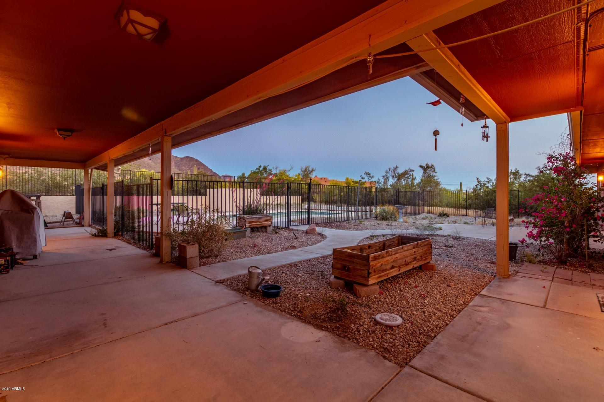 1791 N GERONIMO Road, Apache Junction, Arizona image 8