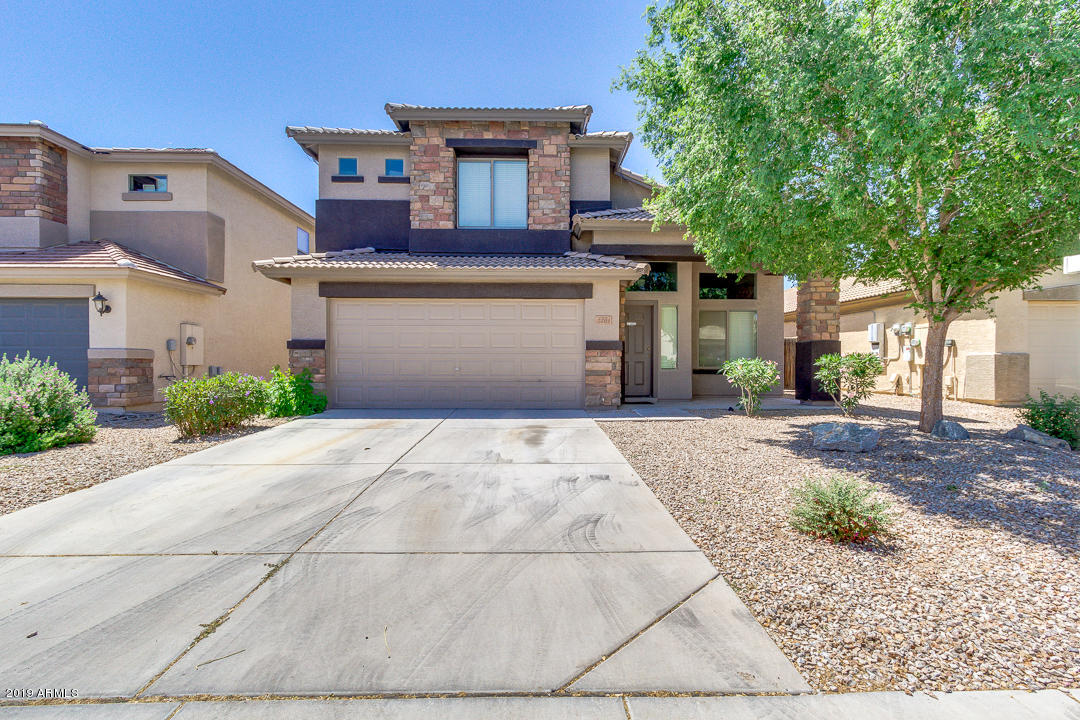2201 W Vineyard Plains Drive, Queen Creek, Arizona image 1
