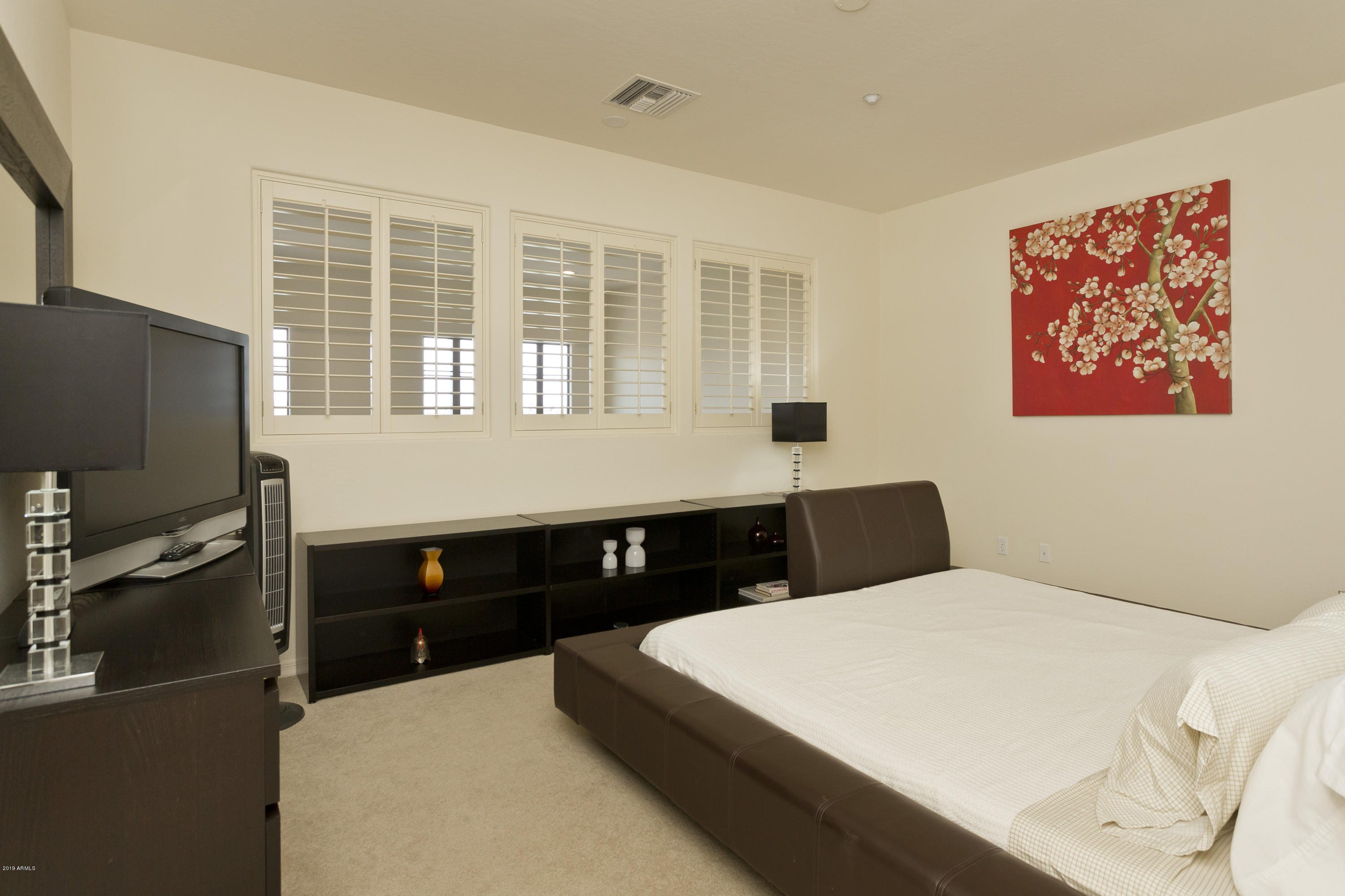 Cochise Master Bedroom