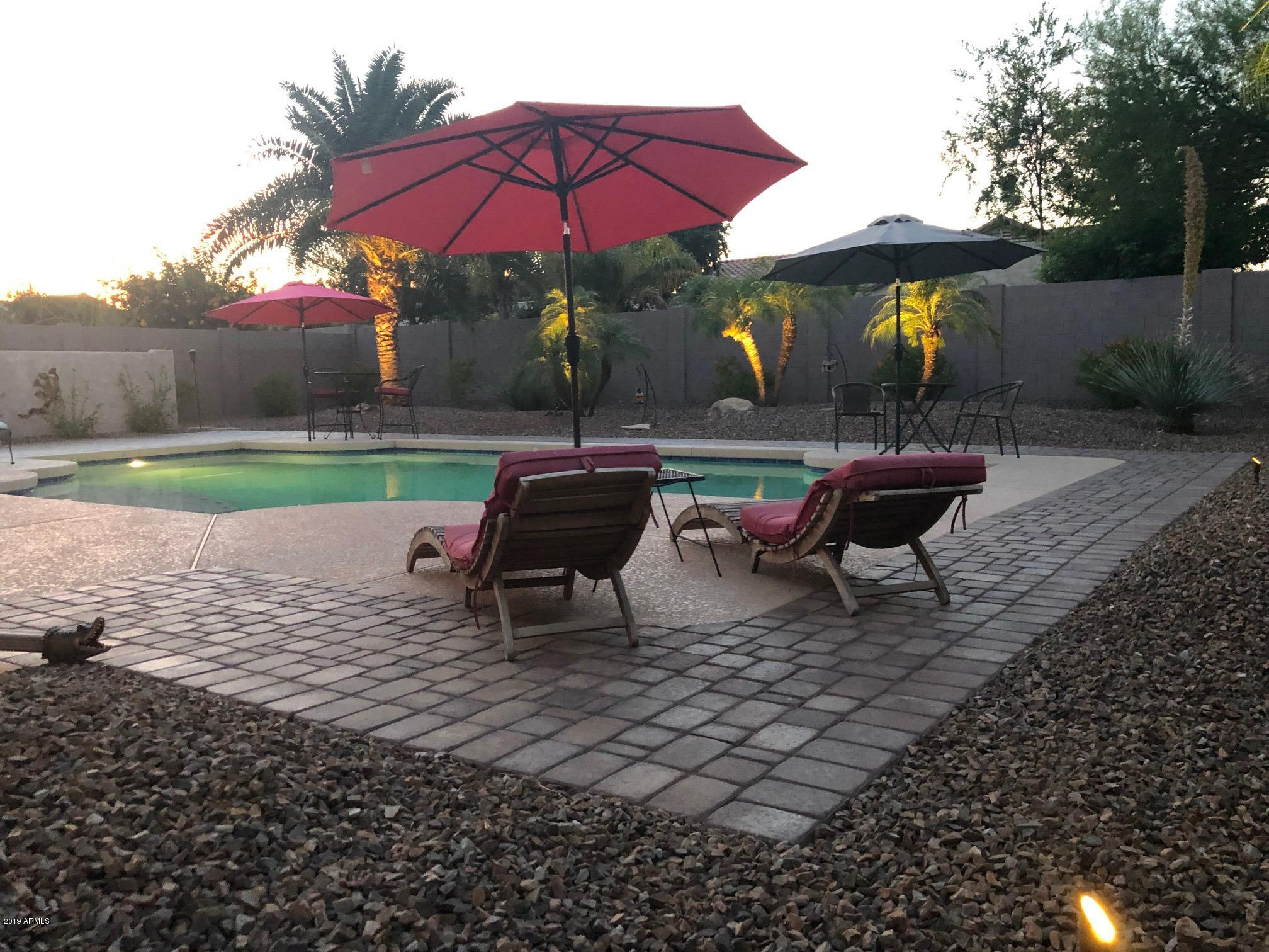 POOL/NEW PAVERS
