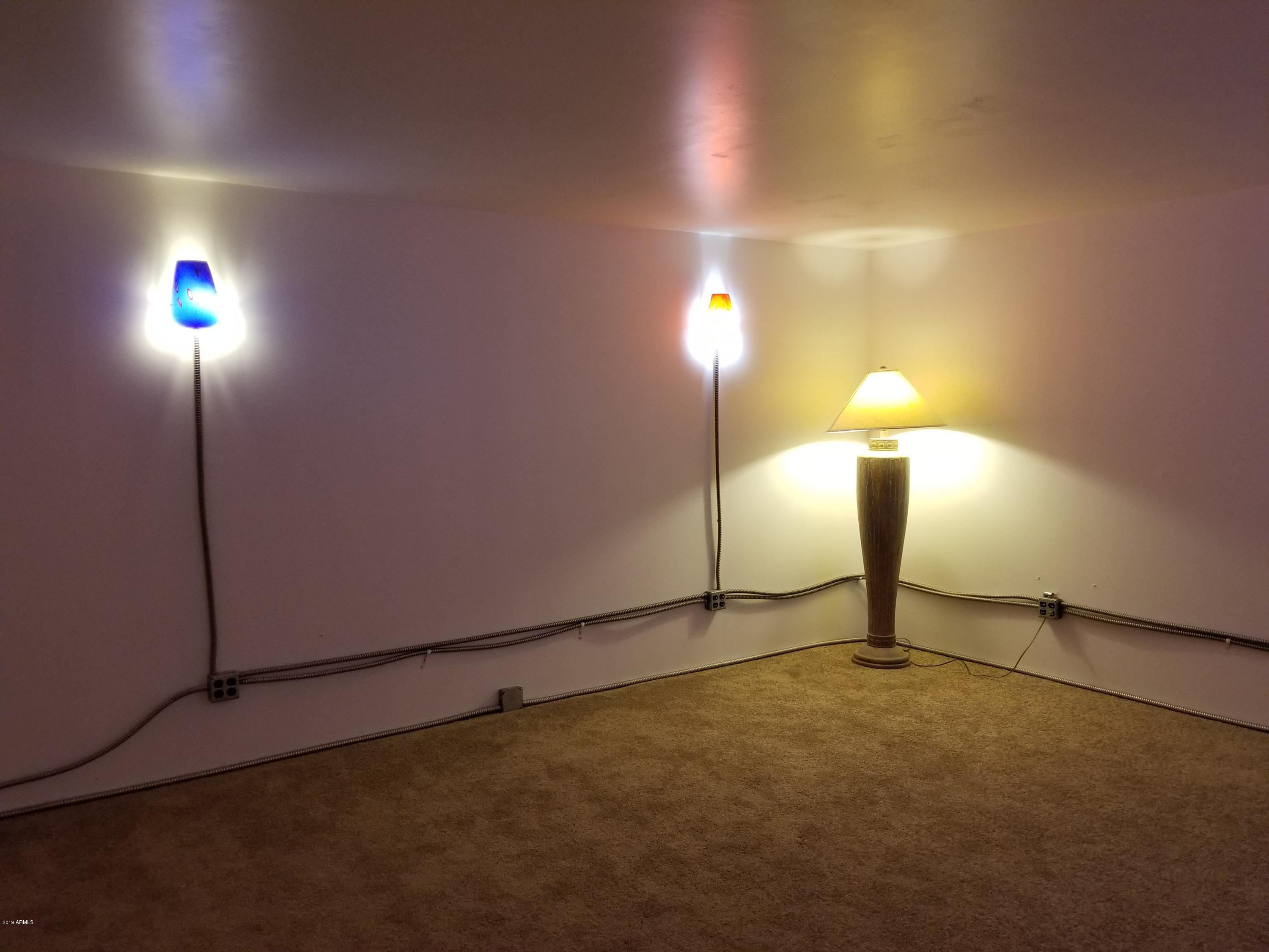 Soundproof Music / Theater Room
