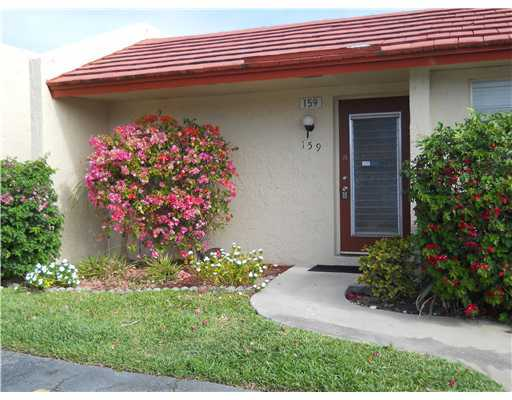 159 Lake Barbara Drive #159, West Palm Beach, Florida image 1