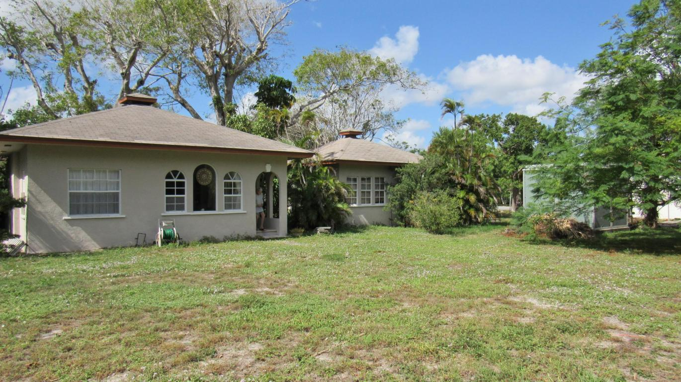 1517 N Lakeside Drive, Lake Worth, Florida image 1