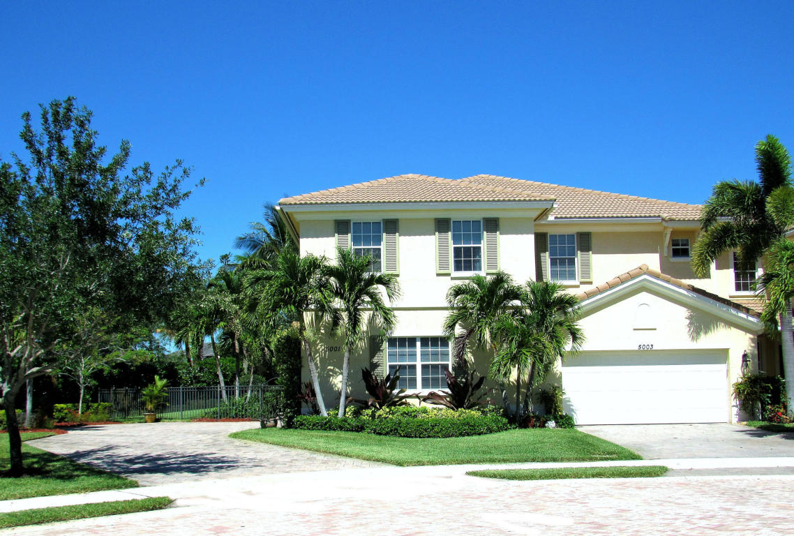 Amazing 5001 Dulce Court, Palm Beach Gardens, Florida