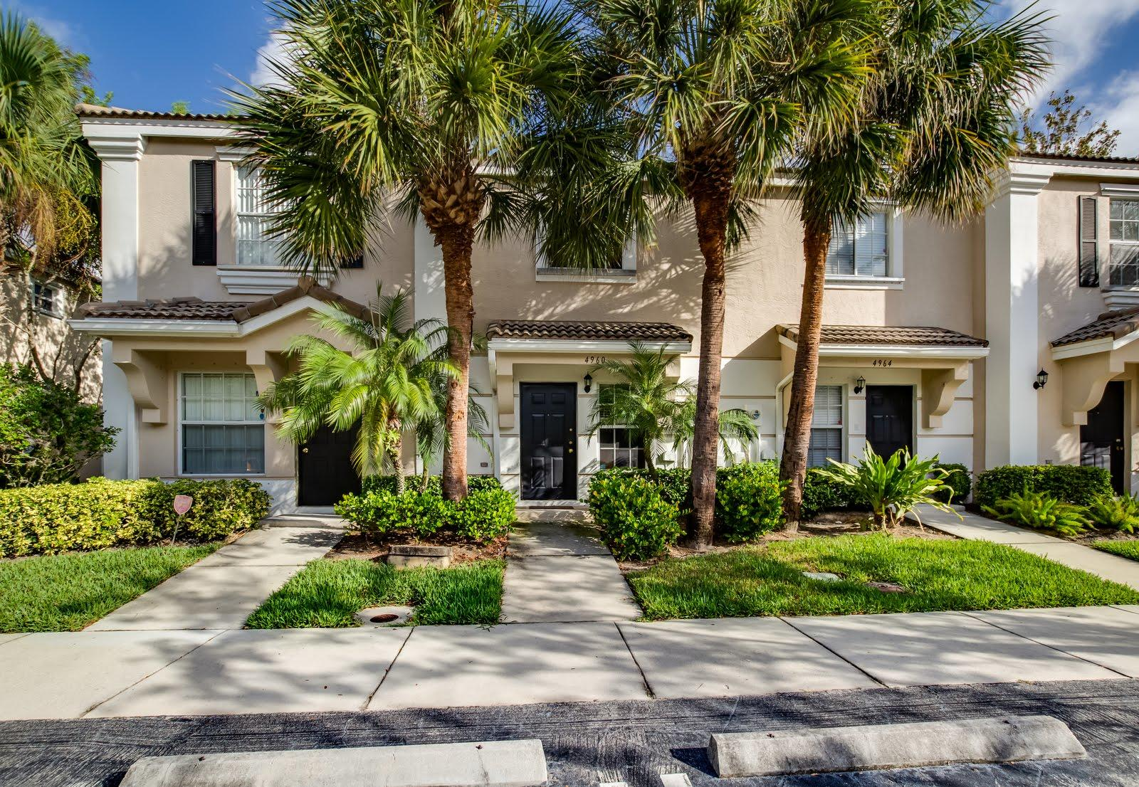 4960 Palmbrooke Circle, West Palm Beach, Florida image 1