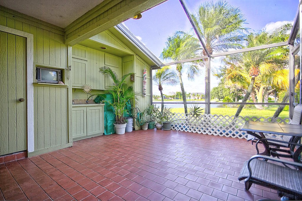 4337 Willow Pond Circle, West Palm Beach, Florida image 1