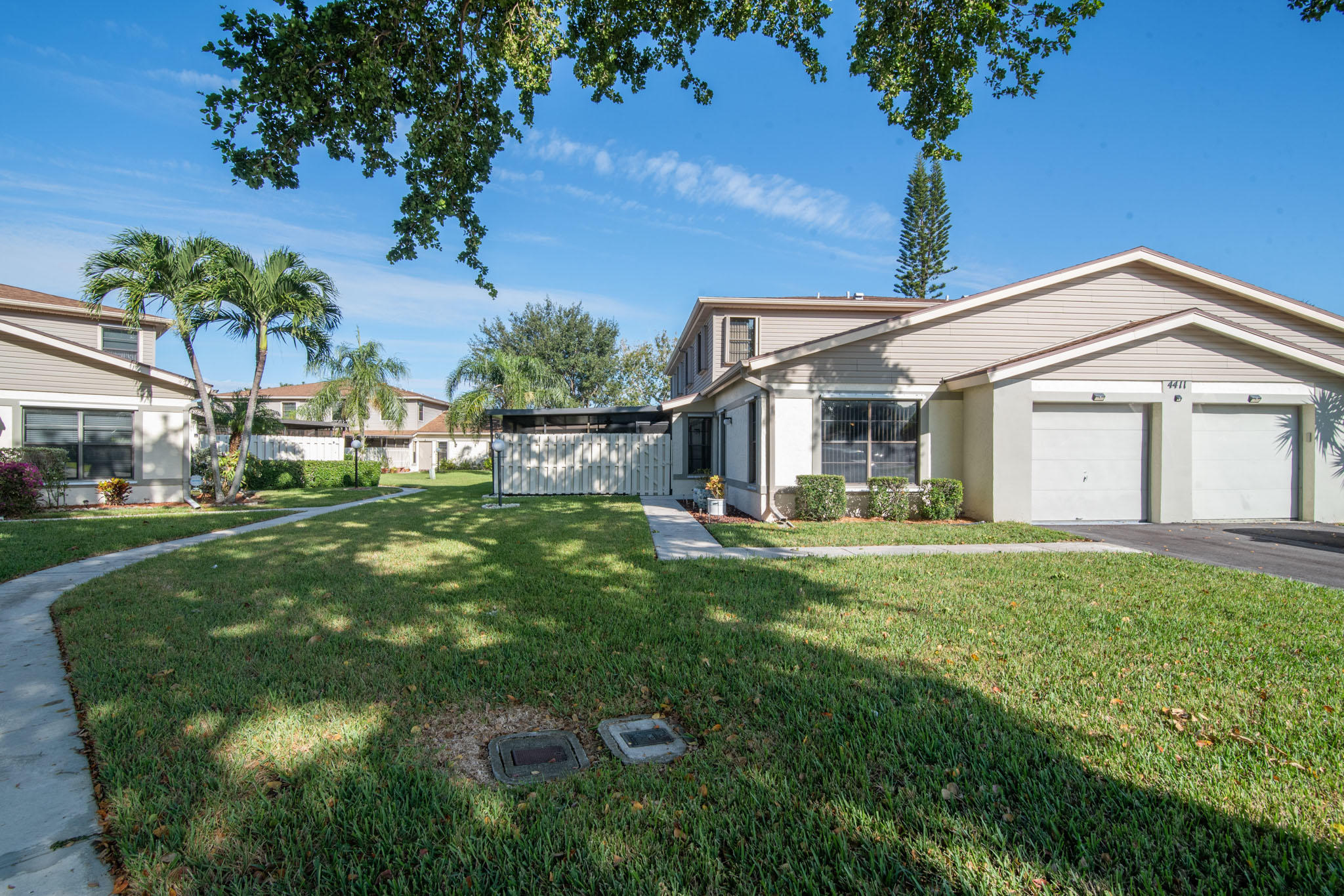 4411 Willow Pond Road #C, West Palm Beach, Florida image 1