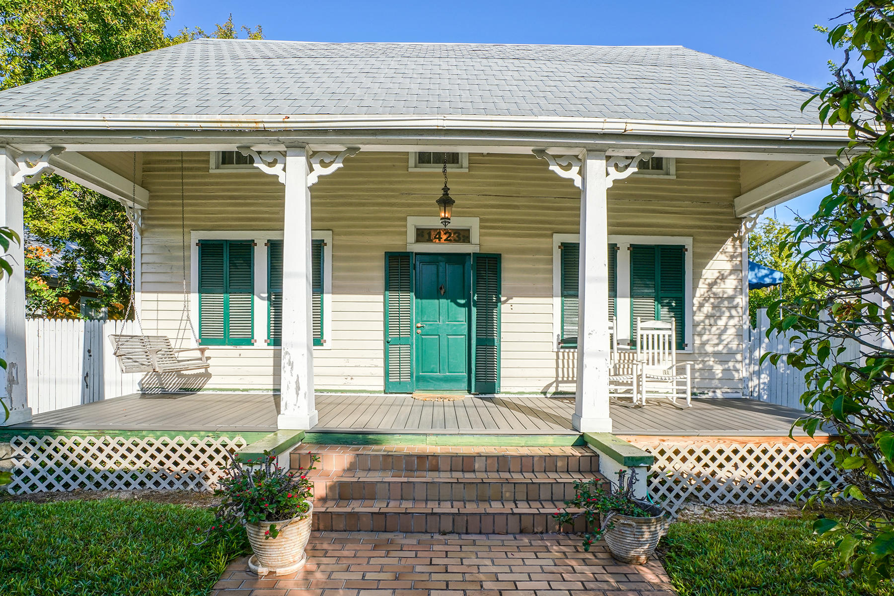Old Town Key West Florida Homes For Sale By Owner Fsbo Byowner Com