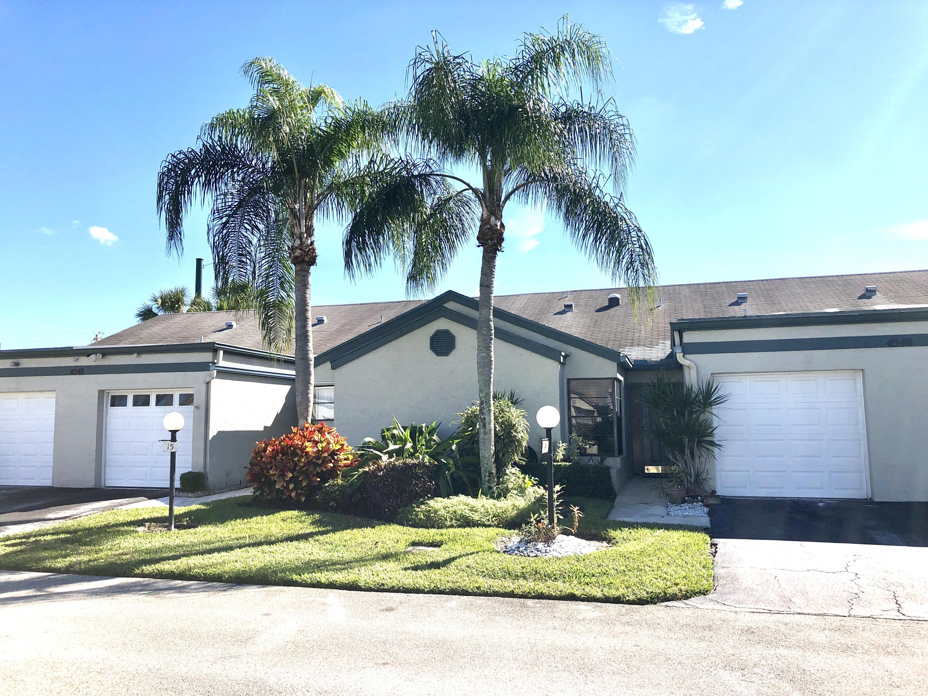 4548 Bangor Avenue #14, West Palm Beach, Florida image 1