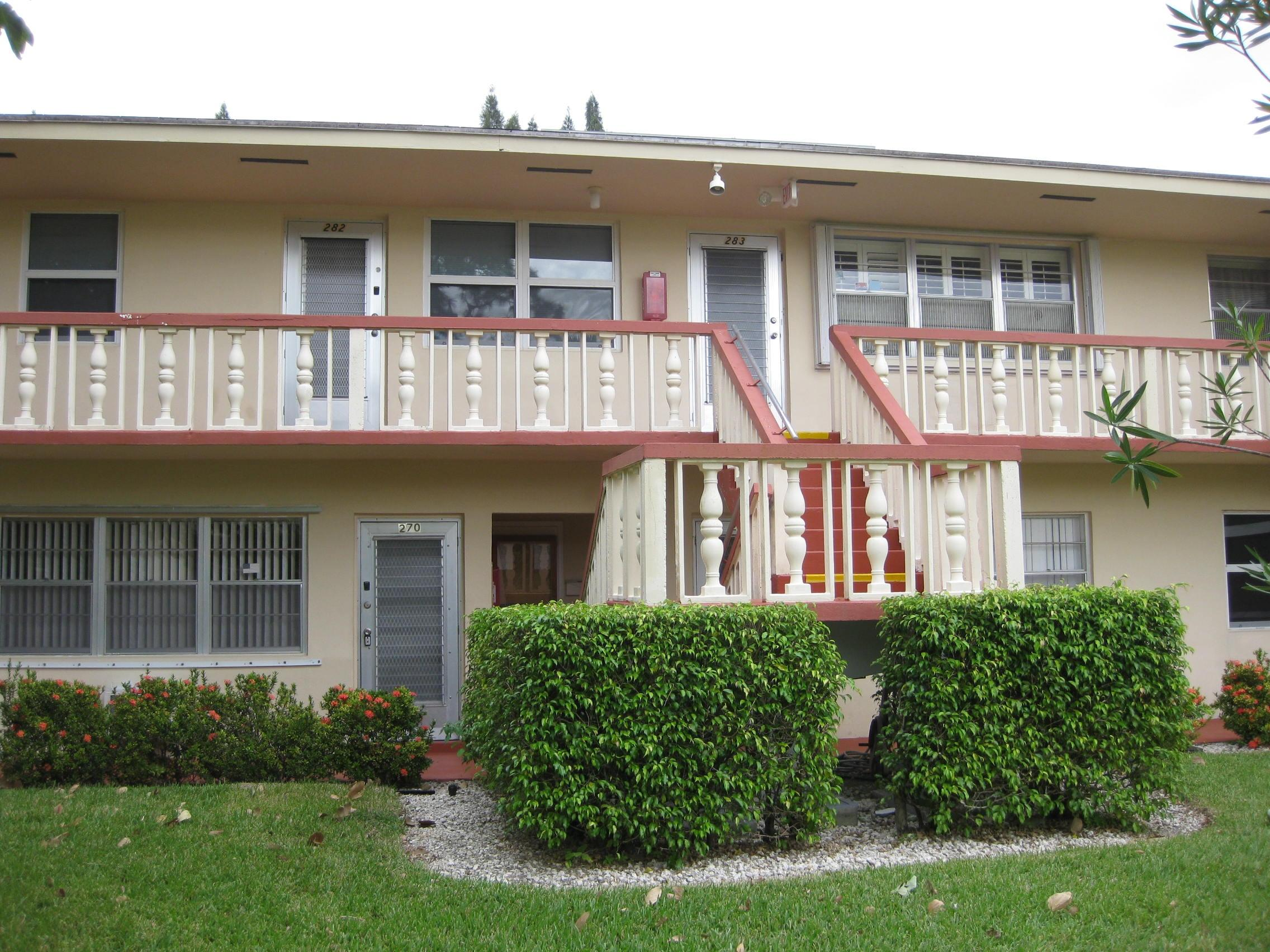 270 Coventry L, West Palm Beach, Florida image 1