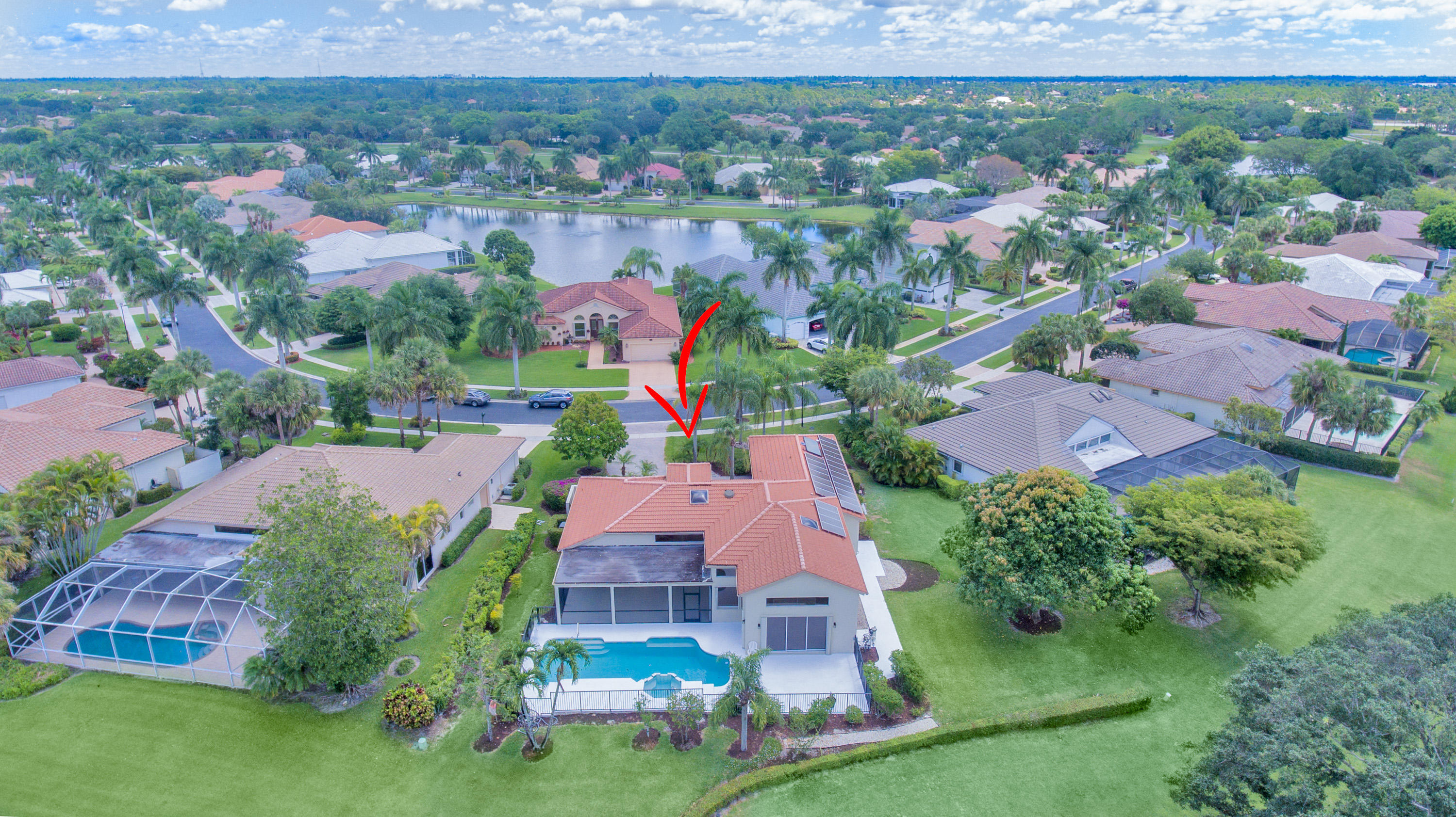 4882 Exeter Estate Lane, Lake Worth, Florida image 51