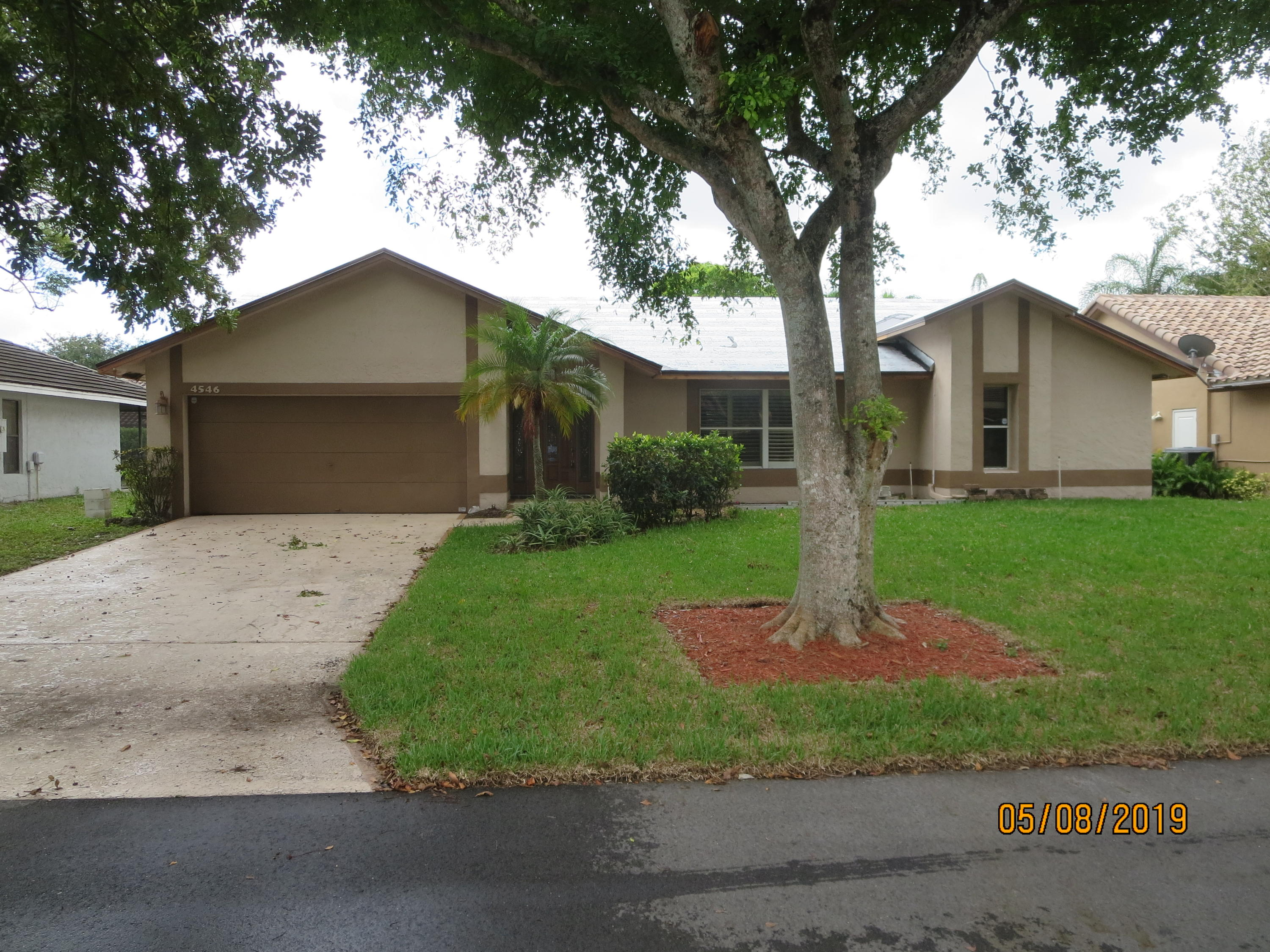 4546 NW 51st Street, Coconut Creek, Florida image 1