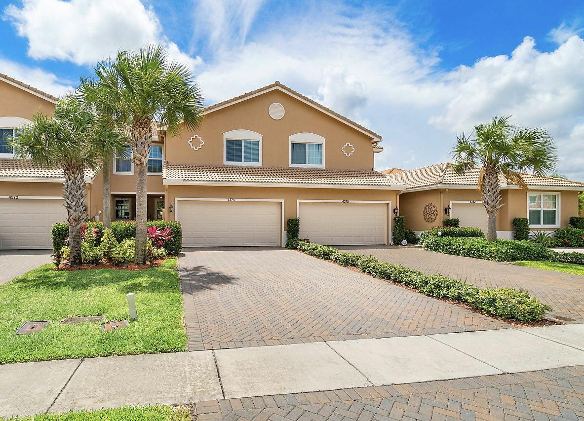 4374 Colony View Drive, Lake Worth, Florida image 1