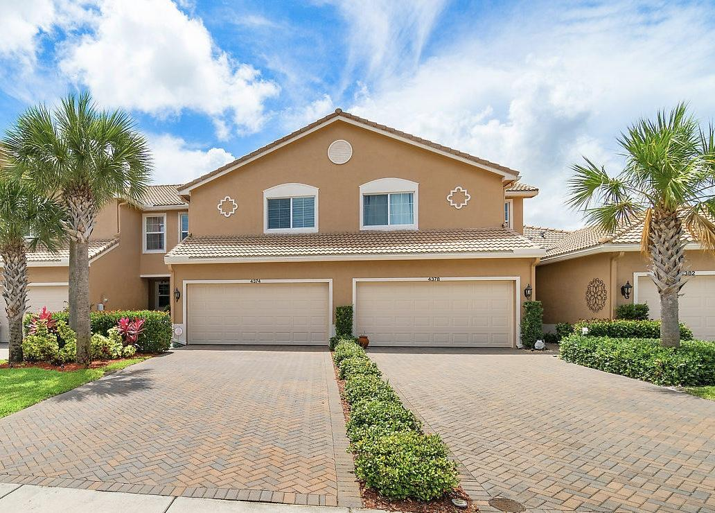 4374 Colony View Drive, Lake Worth, Florida image 3