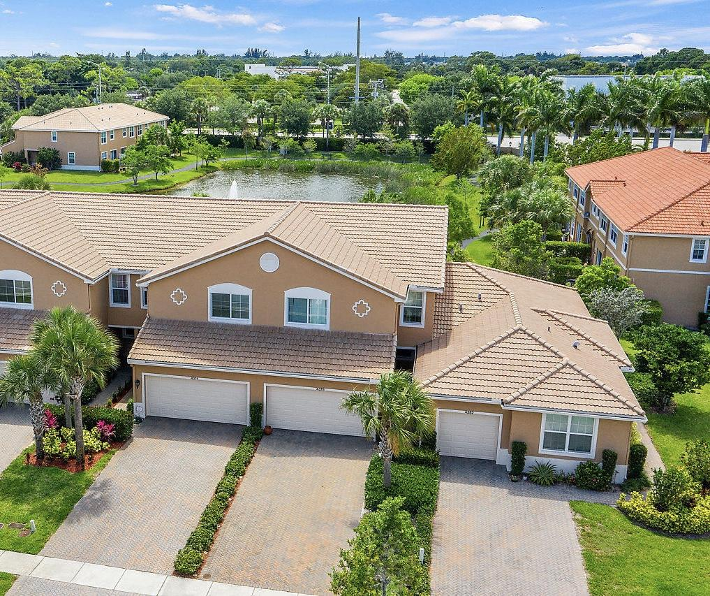 4374 Colony View Drive, Lake Worth, Florida image 49