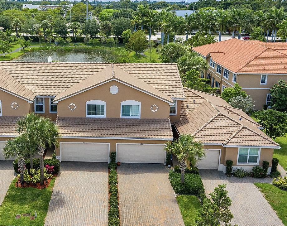 4374 Colony View Drive, Lake Worth, Florida image 50
