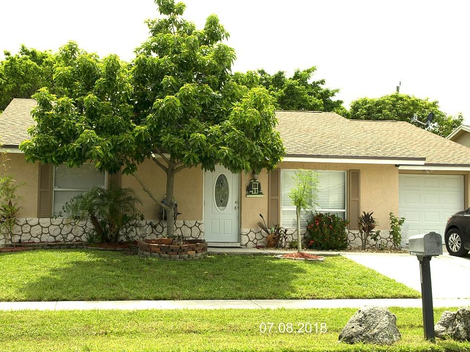 5896 Westfall Road, Lake Worth, Florida image 1