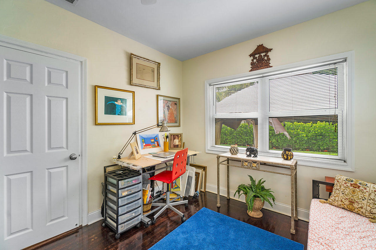 3RD BEDROOM OR OFFICE